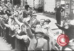Image of invasion of Poland Danzig Poland, 1939, second 12 stock footage video 65675065781