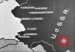 Image of German Operation Barbarossa Soviet Union, 1941, second 2 stock footage video 65675065787