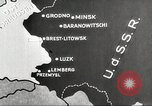 Image of German Operation Barbarossa Soviet Union, 1941, second 7 stock footage video 65675065787