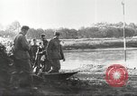 Image of German Operation Barbarossa invasion of Soviet Union Belarus, 1941, second 8 stock footage video 65675065788