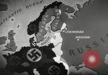 Image of German invasion Soviet Union, 1943, second 1 stock footage video 65675065792
