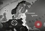 Image of German invasion Soviet Union, 1943, second 2 stock footage video 65675065792