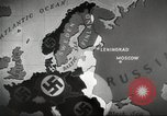 Image of German invasion Soviet Union, 1943, second 3 stock footage video 65675065792