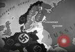 Image of German invasion Soviet Union, 1943, second 4 stock footage video 65675065792