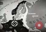 Image of German invasion Soviet Union, 1943, second 10 stock footage video 65675065792