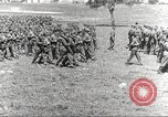Image of Battalion of Yugoslav Partisans Yugoslavia, 1944, second 1 stock footage video 65675065796