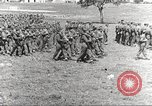 Image of Battalion of Yugoslav Partisans Yugoslavia, 1944, second 2 stock footage video 65675065796