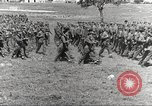 Image of Battalion of Yugoslav Partisans Yugoslavia, 1944, second 5 stock footage video 65675065796