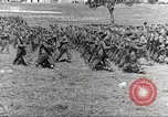 Image of Battalion of Yugoslav Partisans Yugoslavia, 1944, second 6 stock footage video 65675065796