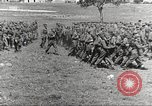 Image of Battalion of Yugoslav Partisans Yugoslavia, 1944, second 9 stock footage video 65675065796