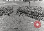Image of Battalion of Yugoslav Partisans Yugoslavia, 1944, second 10 stock footage video 65675065796