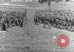 Image of Battalion of Yugoslav Partisans Yugoslavia, 1944, second 11 stock footage video 65675065796