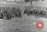 Image of Battalion of Yugoslav Partisans Yugoslavia, 1944, second 12 stock footage video 65675065796