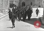 Image of Yugoslav Partisans Yugoslavia, 1944, second 2 stock footage video 65675065798