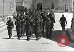 Image of Yugoslav Partisans Yugoslavia, 1944, second 5 stock footage video 65675065798