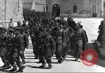 Image of Yugoslav Partisans Yugoslavia, 1944, second 12 stock footage video 65675065798