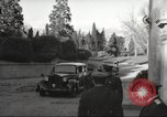 Image of Yalta Conference Crimea Ukraine, 1945, second 3 stock footage video 65675065804