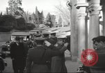 Image of Yalta Conference Crimea Ukraine, 1945, second 11 stock footage video 65675065804