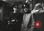 Image of Yalta Conference Crimea Ukraine, 1945, second 6 stock footage video 65675065813