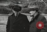 Image of Yalta Conference Crimea Ukraine, 1945, second 6 stock footage video 65675065816