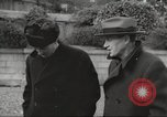 Image of Yalta Conference Crimea Ukraine, 1945, second 7 stock footage video 65675065816