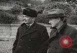 Image of Yalta Conference Crimea Ukraine, 1945, second 8 stock footage video 65675065816