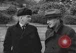 Image of Yalta Conference Crimea Ukraine, 1945, second 9 stock footage video 65675065816