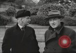 Image of Yalta Conference Crimea Ukraine, 1945, second 10 stock footage video 65675065816