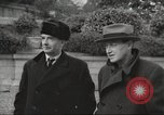 Image of Yalta Conference Crimea Ukraine, 1945, second 11 stock footage video 65675065816