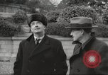Image of Yalta Conference Crimea Ukraine, 1945, second 12 stock footage video 65675065816