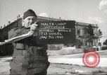 Image of Malta Conference Malta, 1945, second 7 stock footage video 65675065817