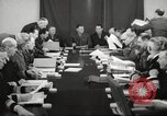 Image of Malta Conference Malta, 1945, second 8 stock footage video 65675065819