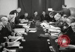 Image of Malta Conference Malta, 1945, second 9 stock footage video 65675065819
