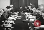 Image of Malta Conference Malta, 1945, second 11 stock footage video 65675065819