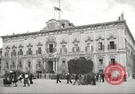 Image of Malta Conference Malta, 1945, second 9 stock footage video 65675065820