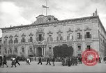 Image of Malta Conference Malta, 1945, second 10 stock footage video 65675065820