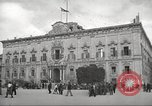 Image of Malta Conference Malta, 1945, second 11 stock footage video 65675065820