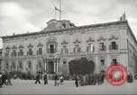 Image of Malta Conference Malta, 1945, second 12 stock footage video 65675065820