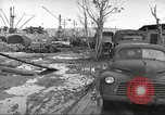 Image of convoy of trucks Crimea Ukraine, 1945, second 7 stock footage video 65675065822