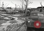 Image of convoy of trucks Crimea Ukraine, 1945, second 9 stock footage video 65675065822
