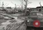 Image of convoy of trucks Crimea Ukraine, 1945, second 10 stock footage video 65675065822