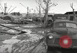 Image of convoy of trucks Crimea Ukraine, 1945, second 11 stock footage video 65675065822