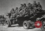 Image of Soviet soldiers Ukraine, 1944, second 11 stock footage video 65675065830