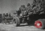 Image of Soviet soldiers Ukraine, 1944, second 12 stock footage video 65675065830