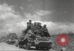 Image of Soviet troops entering  Balaklava  Crimea Ukraine, 1944, second 1 stock footage video 65675065833