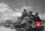 Image of Soviet troops entering  Balaklava  Crimea Ukraine, 1944, second 3 stock footage video 65675065833