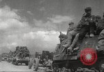 Image of Soviet troops entering  Balaklava  Crimea Ukraine, 1944, second 5 stock footage video 65675065833