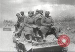 Image of Soviet troops entering  Balaklava  Crimea Ukraine, 1944, second 12 stock footage video 65675065833