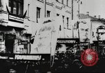 Image of Soviet troops Moscow Russia Soviet Union, 1935, second 7 stock footage video 65675065838