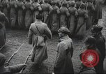 Image of Soviet troops Moscow Russia Soviet Union, 1935, second 10 stock footage video 65675065838